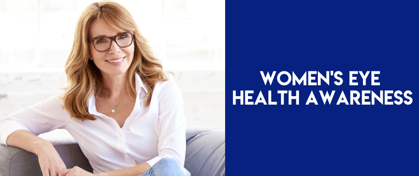 Women's Eye Health Awareness