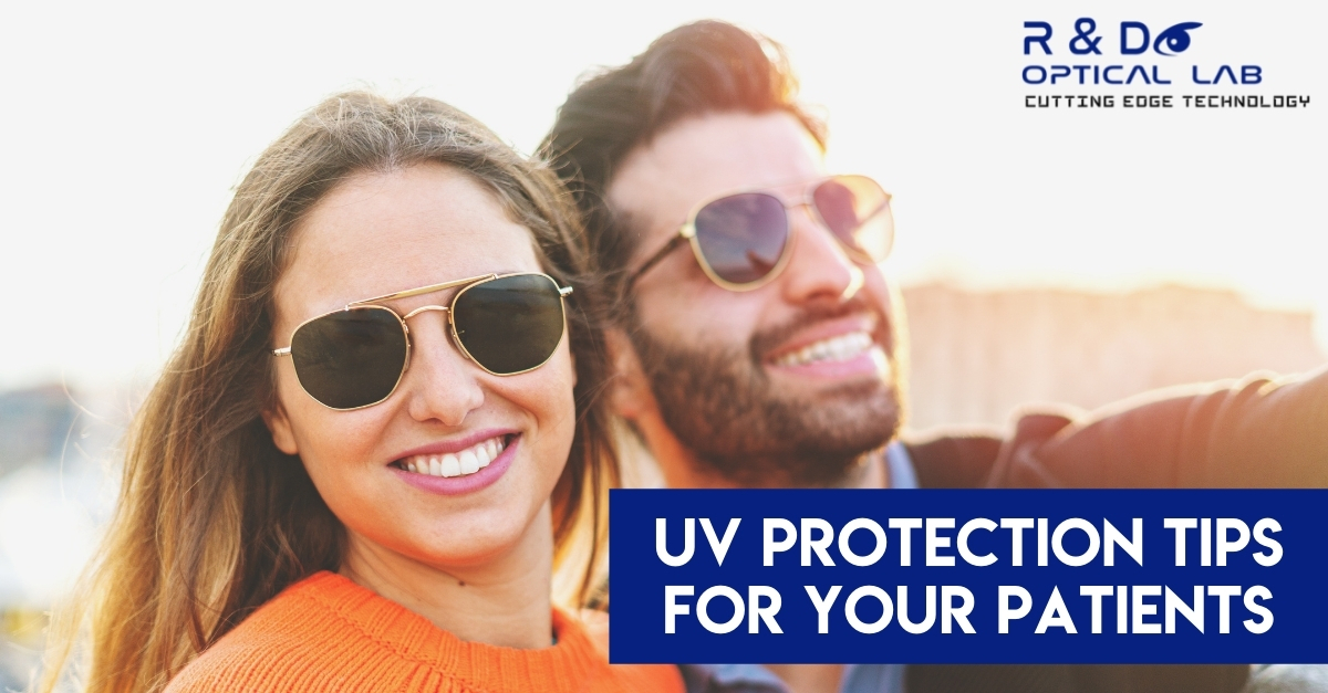UV Protection Tips For ECP Patients