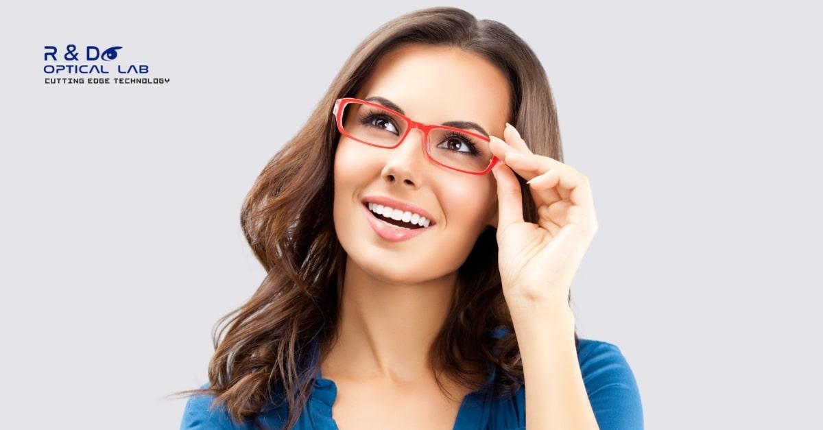 How New Advances In Digital Progressive Lenses Can Help Your Patients
